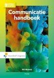 Communicatie handboek incl. toegang tot Prepzone