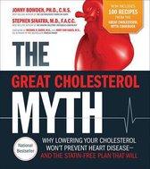 The Great Cholesterol Myth