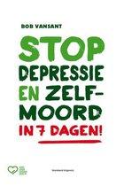 Stop depressie en zelfmoord in 7 dagen