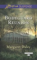 Bodyguard Reunion (Mills & Boon Love Inspired Suspense) (Guardians, Inc. - Book 6)