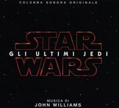Star Wars: The Last Jedi [Original Motion Picture Soundtrack]