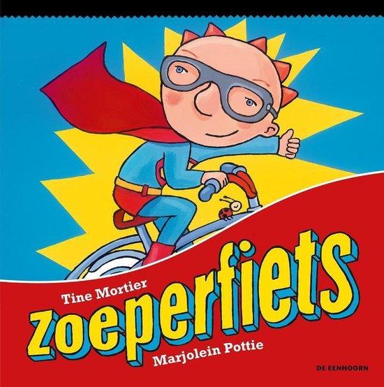 Zoeperfiets - Tine Mortier  
