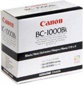 Canon BC1000 Printhead - Zwart