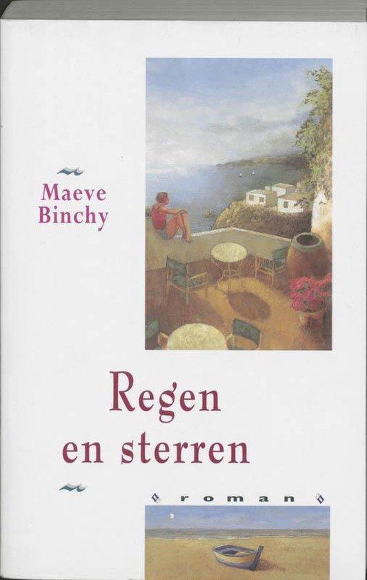 Regen en sterren - Maeve Binchy |