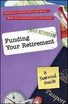 Funding Your Retirement