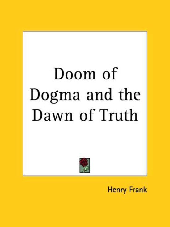 Doom of Dogma