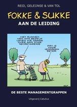Fokke & Sukke - Fokke & Sukke aan de leiding
