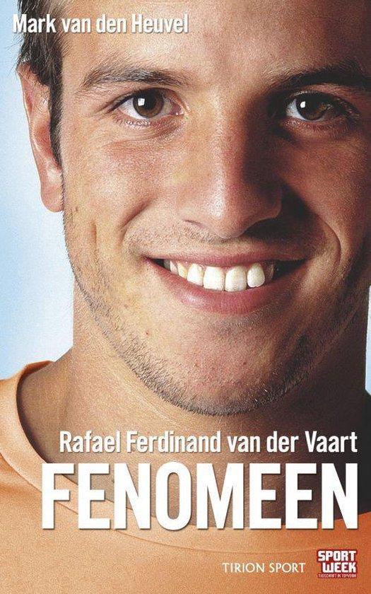 Rafael Ferdinand Van Der Vaart - Mark van den Heuvel |