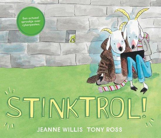Stinktrol!