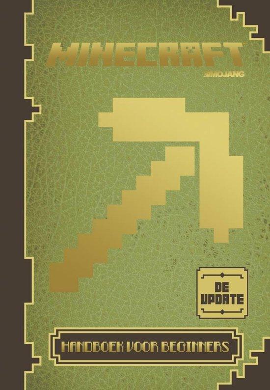 Minecraft 5 - Handboek voor beginners - Stephanie Milton  