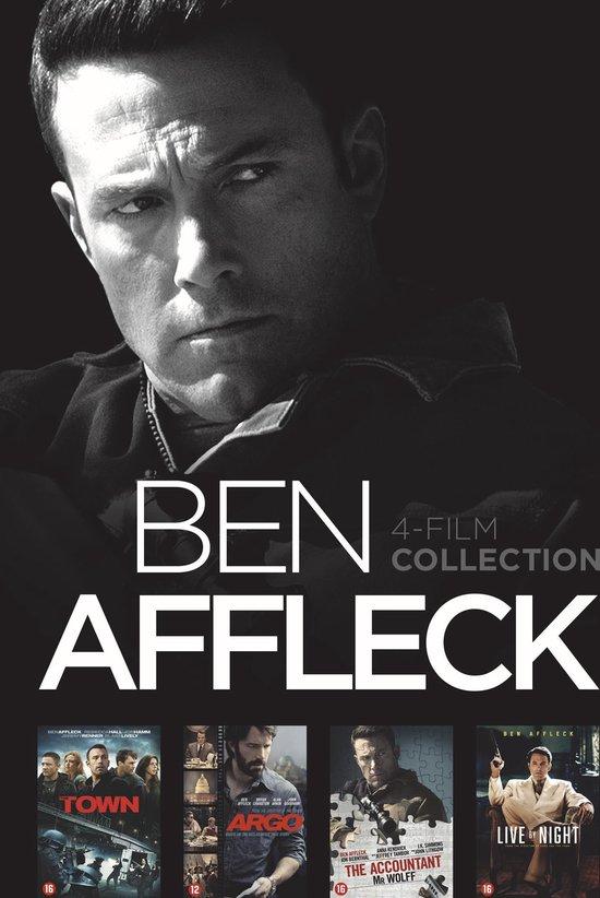 Ben Affleck Film Collectie