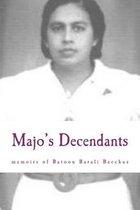 Majo's Decendants