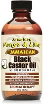 Jamaican Mango & Lime Black Castor Oil Coconut 118 ml