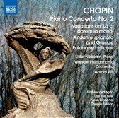 Chopin: Piano Concerto No.2