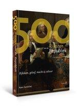 De 500 Rijksten van de Republiek