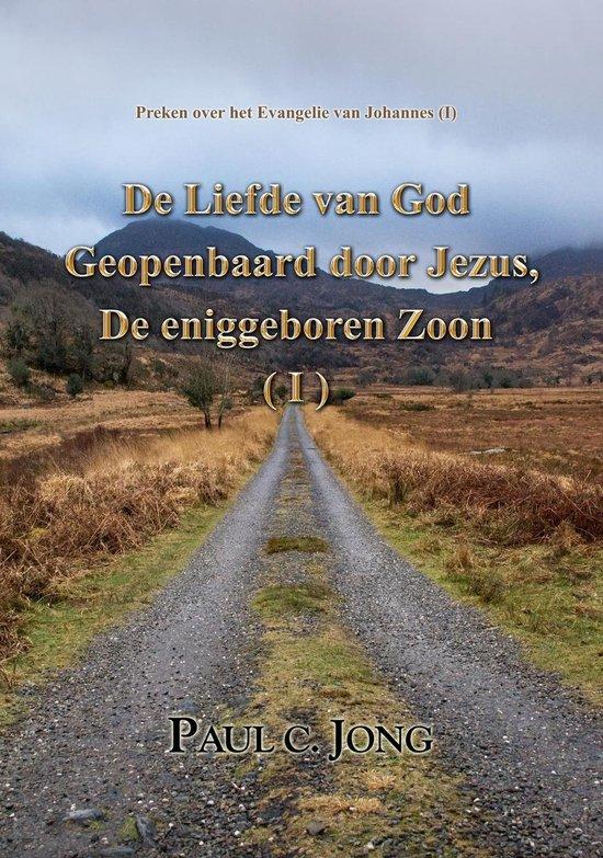 Preken over het Evangelie van Johannes (I) - Paul C. Jong pdf epub