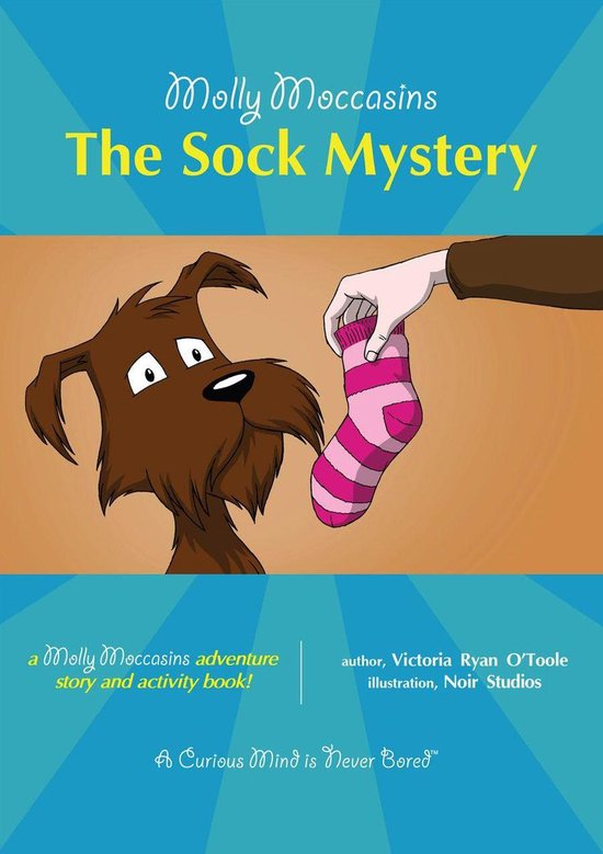 The Sock Mystery