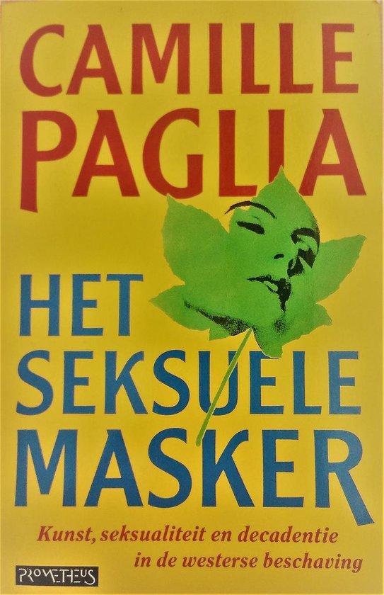 Het seksuele masker - Camille Paglia |
