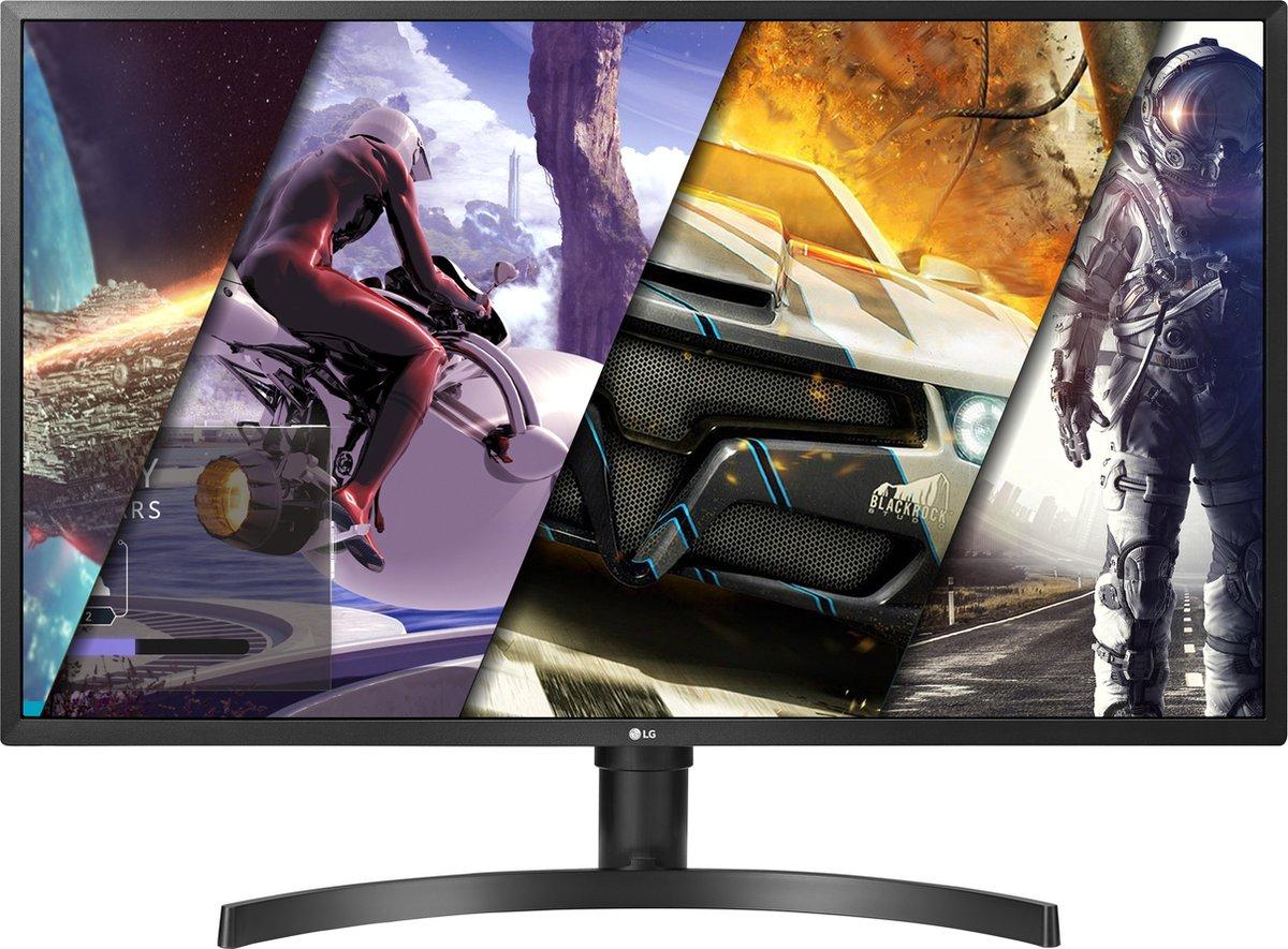 LG 32UK550 - 4K VA Gaming Monitor - 32 inch