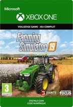 Farming Simulator 19 - Xbox One Download