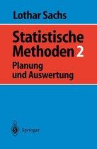 Statistische Methoden 2