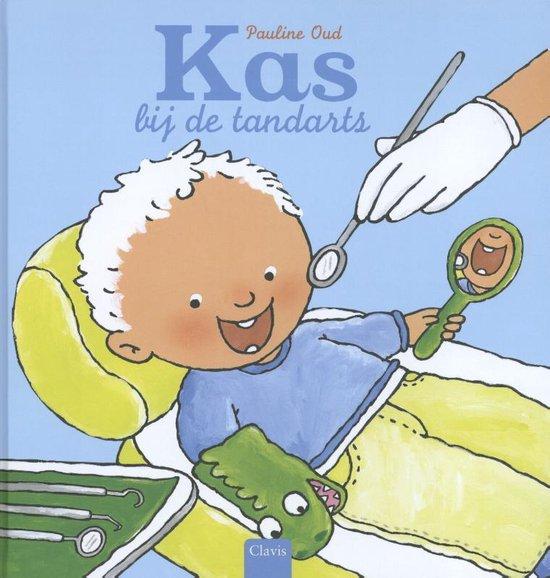 Kas bij de tandarts - Pauline Oud | Readingchampions.org.uk