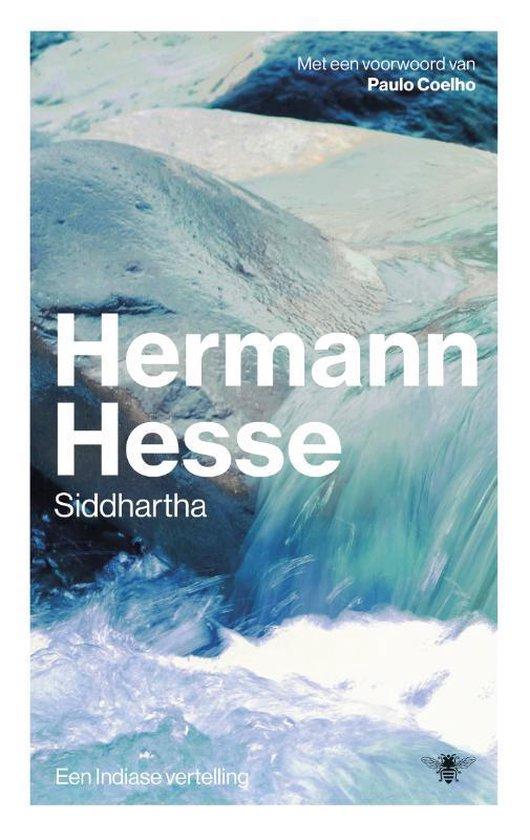 Siddhartha - Hermann Hesse |