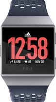 Fitbit Ionic - Smartwatch - Adidas edition