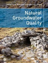 Natural Groundwater Quality