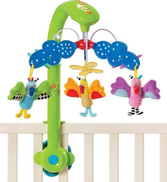 Product: Taftoys Musical Ducks mobile - Eend, van het merk Taf Toys