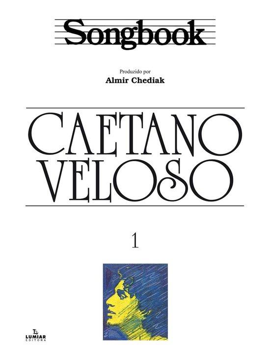 Songbook Caetano Veloso - vol. 1