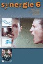 Afbeelding van Synergie 6 - leerwerkboek