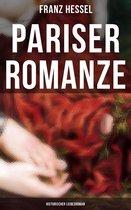 Pariser Romanze (Historischer Liebesroman)