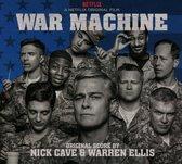 War Machine (A Netflix Original Ser