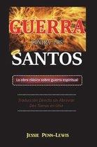 Guerra Contra Los Santos