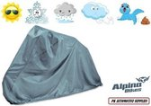 Fietshoes Polyester Geschikt Voor Alpina Brave 20 inch 2018 Jongens -Grijs