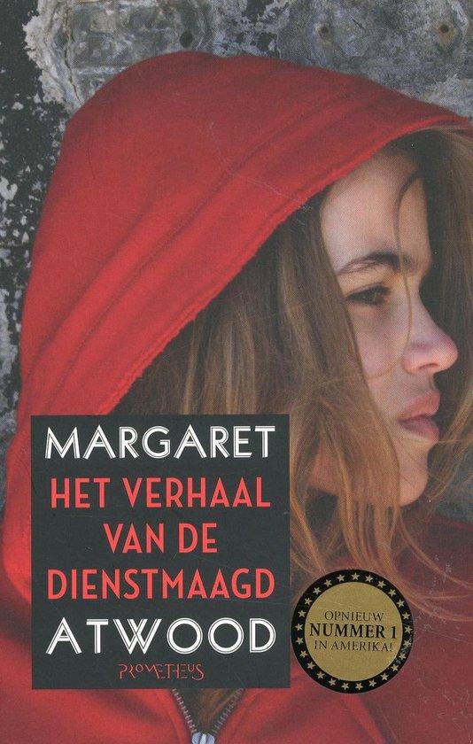 Verhaal van de dienstmaagd - Margaret Atwood