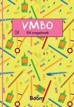 ISK stageboek VMBO