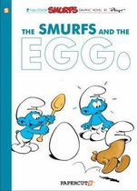 Smurfs and the Egg, The #5