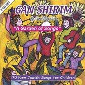 Gan Shirim, A Garden of Songs