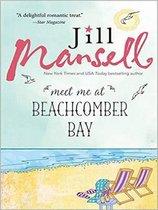 Omslag Meet Me at Beachcomber Bay
