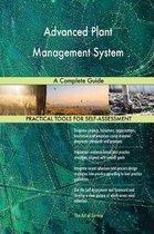 Advanced Plant Management System