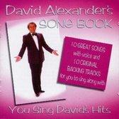 Alexander David - Songbook No.1