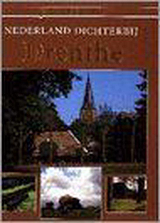 Drenthe - K.I.M. van Dam pdf epub