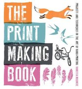 Print Making Book