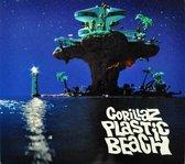 Plastic Beach + Dvd