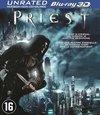 Priest (2011) (3D Blu-ray)