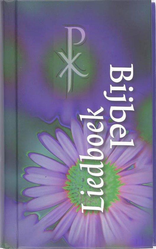 Bijbel Liedboek - Onbekend |