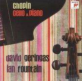 Chopin: Cello & Piano