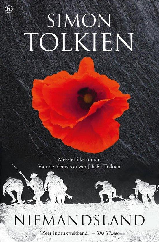 Niemandsland - Simon Tolkien |